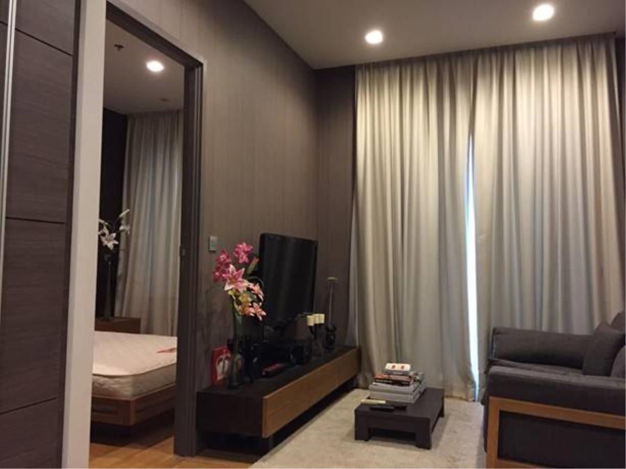 RE/MAX All Star Realty Agency's Keyne by Sansiri for sale/rent (BTS Thong Lor) 13