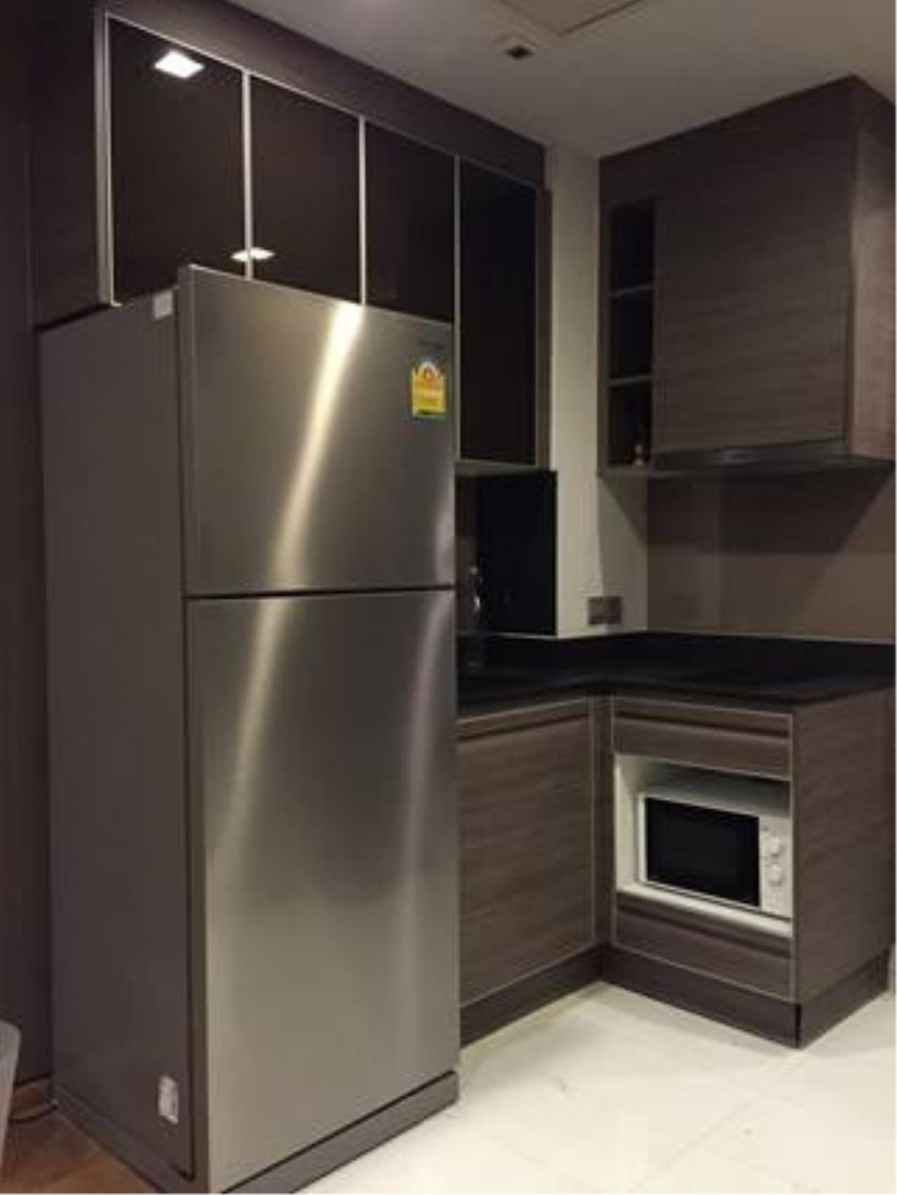 RE/MAX All Star Realty Agency's Keyne by Sansiri for sale/rent (BTS Thong Lor) 7