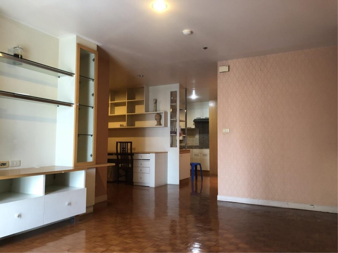 RE/MAX All Star Realty Agency's Silom Suite for sale/rent (BTS Chong Nonsi/ Surasak) 1
