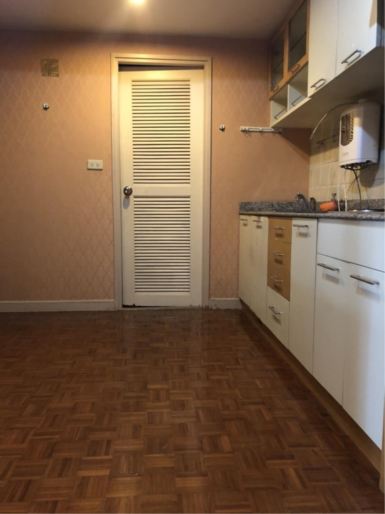 RE/MAX All Star Realty Agency's Silom Suite for sale/rent (BTS Chong Nonsi/ Surasak) 7