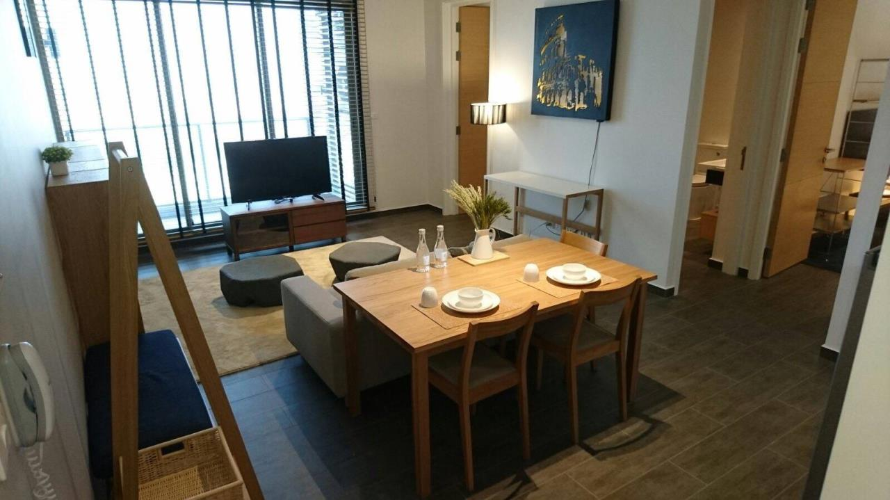 RE/MAX All Star Realty Agency's The Lofts Ekamai for rent 11