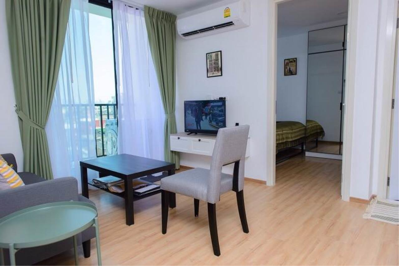 RE/MAX All Star Realty Agency's Notting Hill The Exclusive CharoenKrung for rent 1