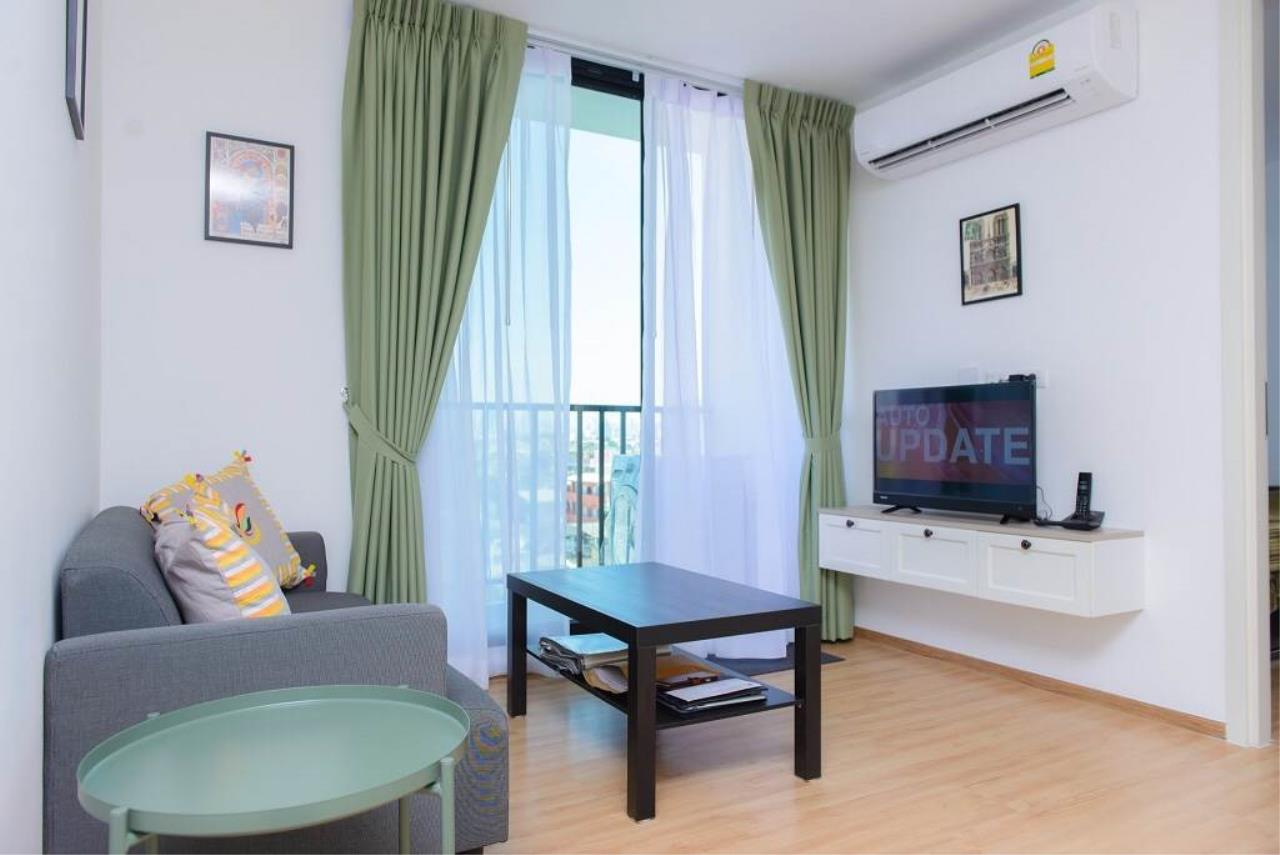RE/MAX All Star Realty Agency's Notting Hill The Exclusive CharoenKrung for rent 5