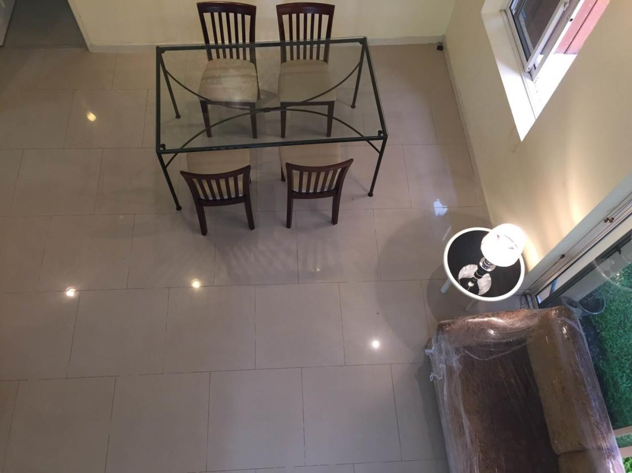 RE/MAX All Star Realty Agency's Large four storey house for rent BTS Phrom Phong 4