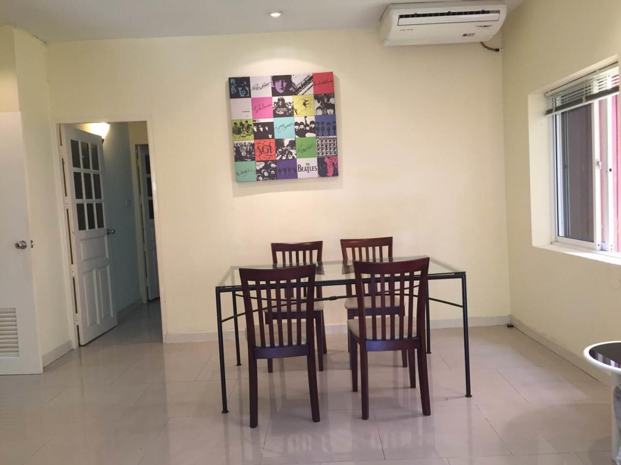 RE/MAX All Star Realty Agency's Large four storey house for rent BTS Phrom Phong 5