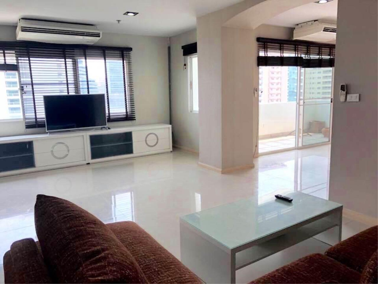 RE/MAX All Star Realty Agency's 33 Tower condo for rent (BTS Phrom Phong) 1