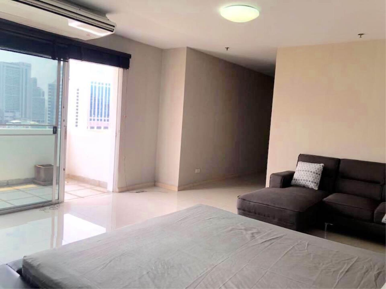 RE/MAX All Star Realty Agency's 33 Tower condo for rent (BTS Phrom Phong) 2