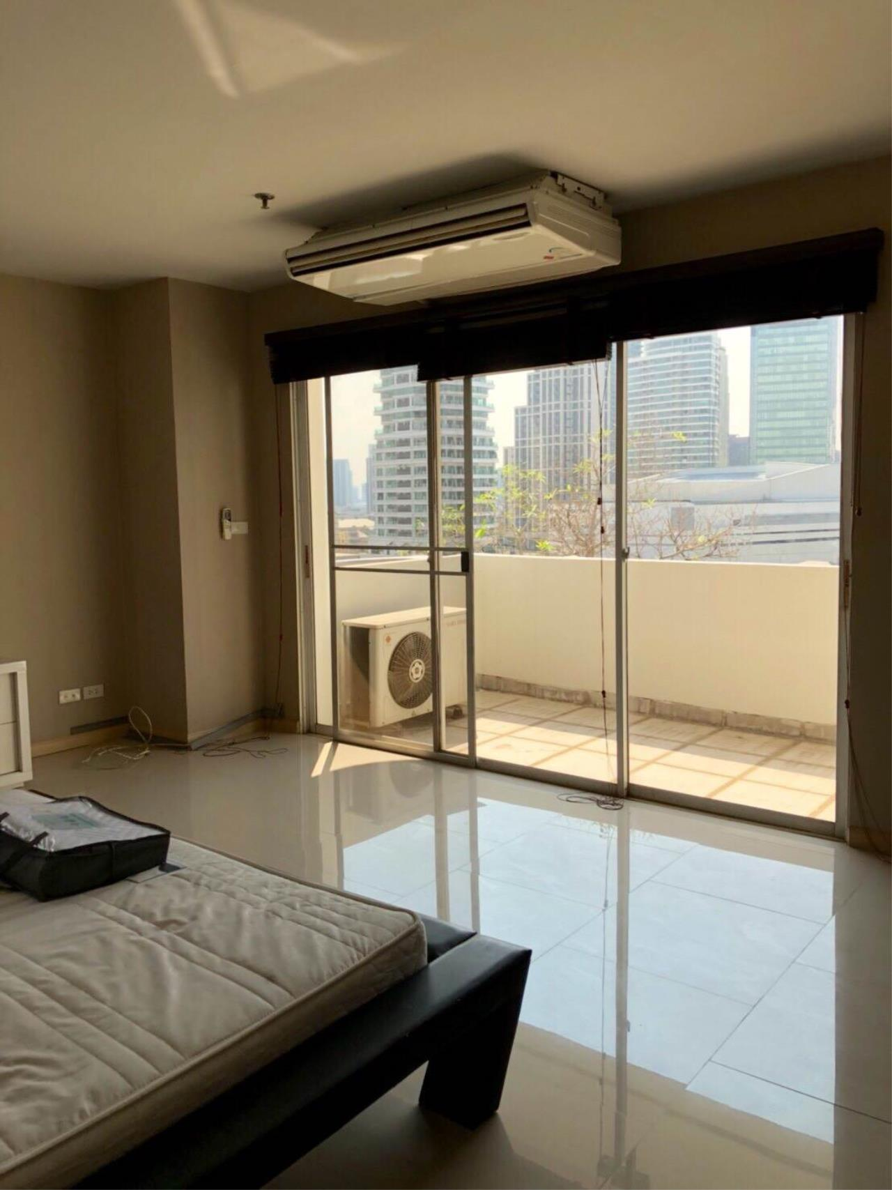 RE/MAX All Star Realty Agency's 33 Tower condo for rent (BTS Phrom Phong) 7