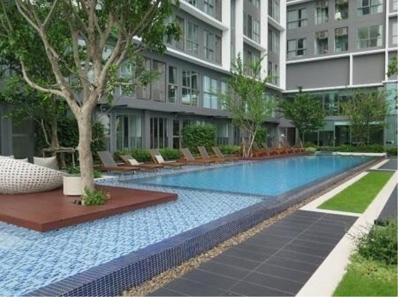 RE/MAX All Star Realty Agency's Ideo Mobi Sukhumvit sale/ rent (BTS On Nut)  5