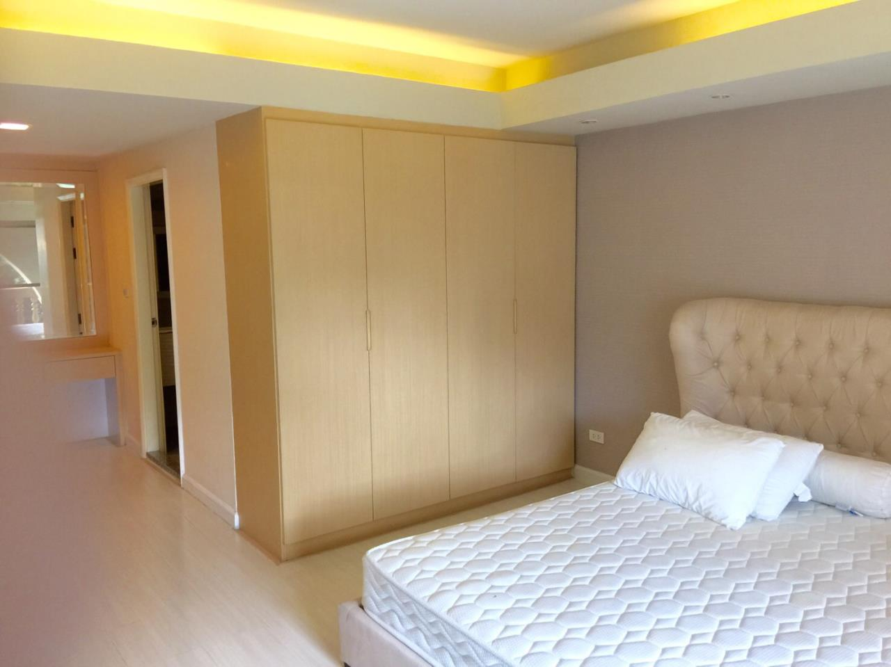 RE/MAX All Star Realty Agency's Royal Castle large 3-4 beds 202sqm for rent (BTS Phrom Phong) 10