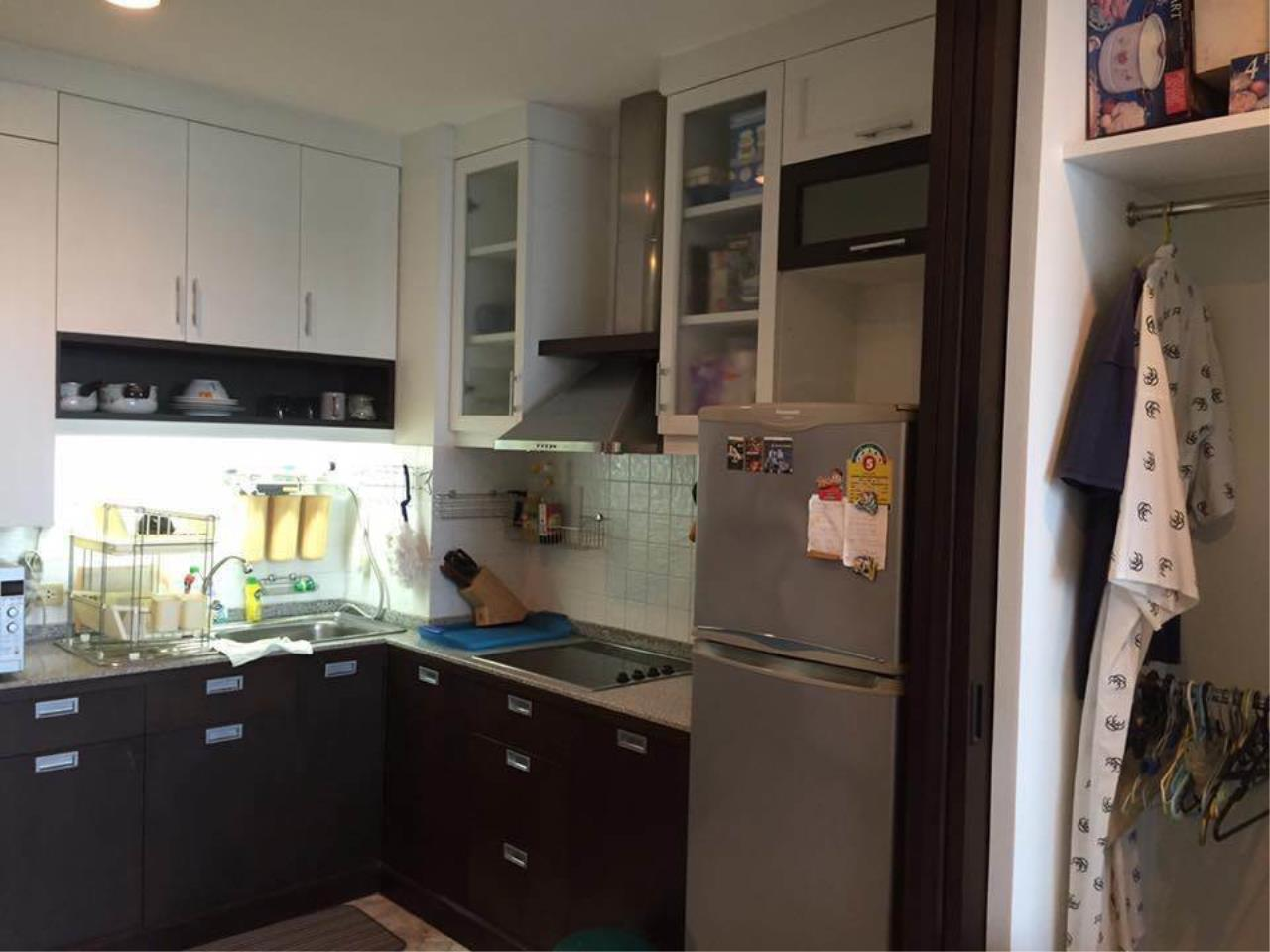 RE/MAX All Star Realty Agency's Sathorn House Condo for rent (BTS Sarasak) 10