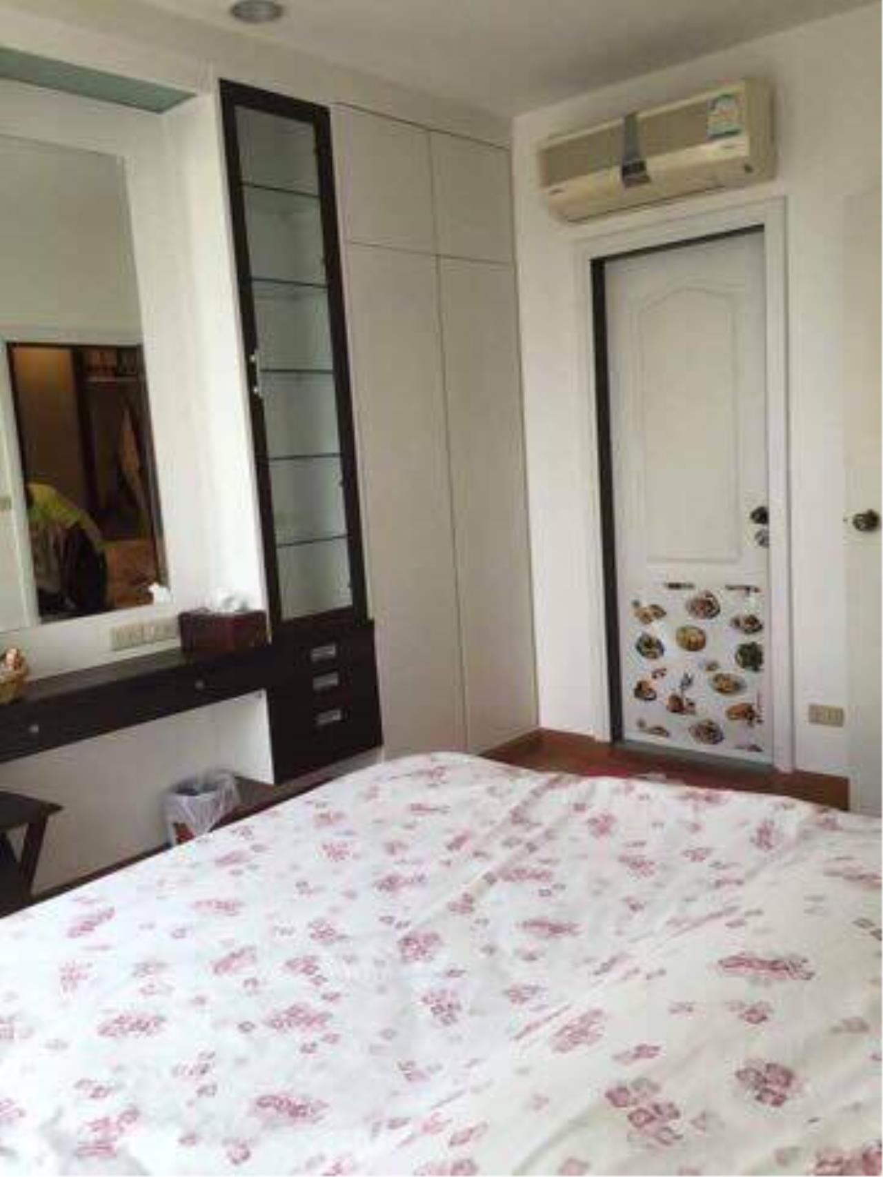 RE/MAX All Star Realty Agency's Sathorn House Condo for rent (BTS Sarasak) 11