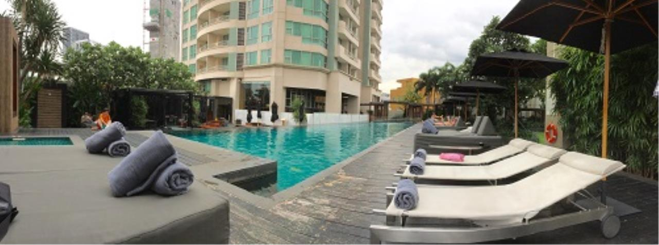 RE/MAX All Star Realty Agency's Sathorn Heritage for sale/rent (BTS Chong Nonsi) 3