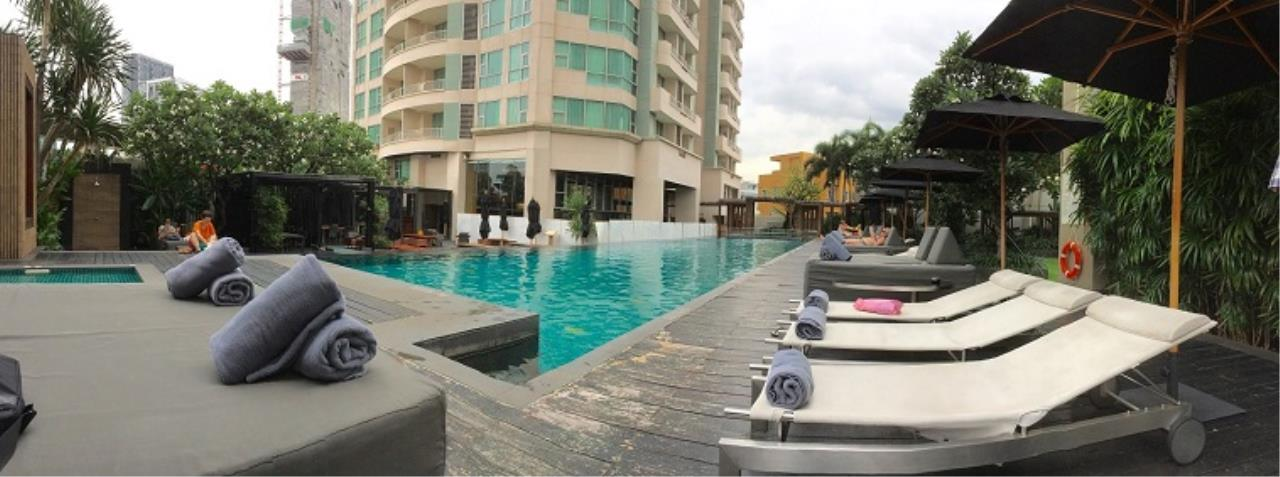 RE/MAX All Star Realty Agency's Sathorn Heritage for sale/rent (BTS Chong Nonsi) 6