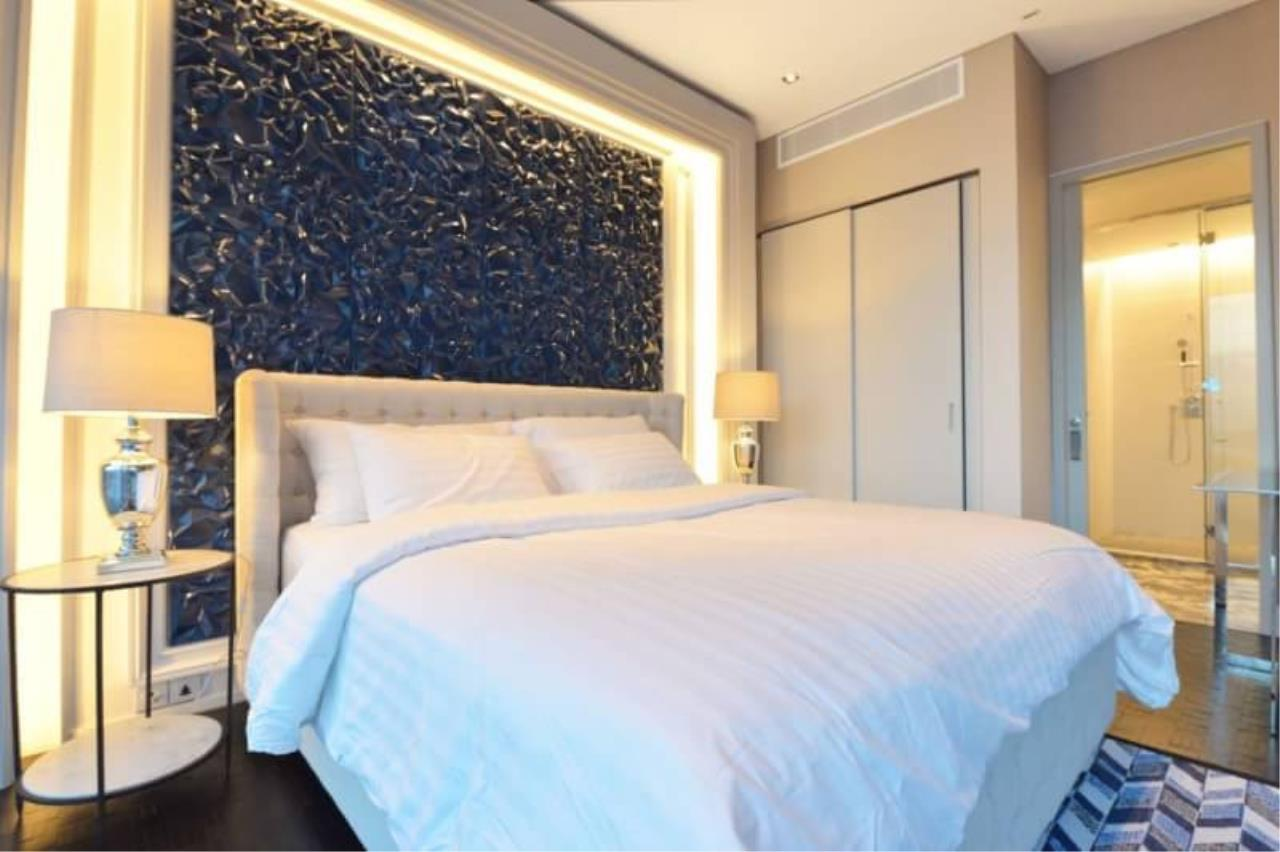 RE/MAX All Star Realty Agency's The Ritz Carlton luxury condo for rent 8