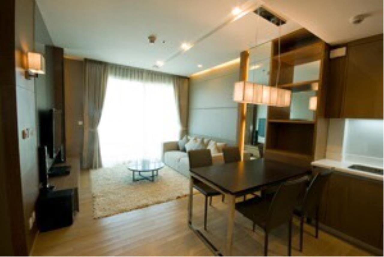 RE/MAX All Star Realty Agency's Siri at Sukhumvit for sale/rent (BTS Thong lor) 2