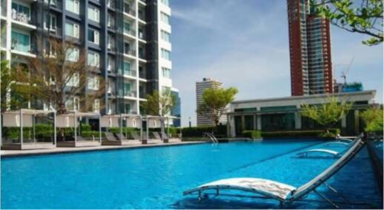 RE/MAX All Star Realty Agency's Siri at Sukhumvit for sale/rent (BTS Thong lor) 8