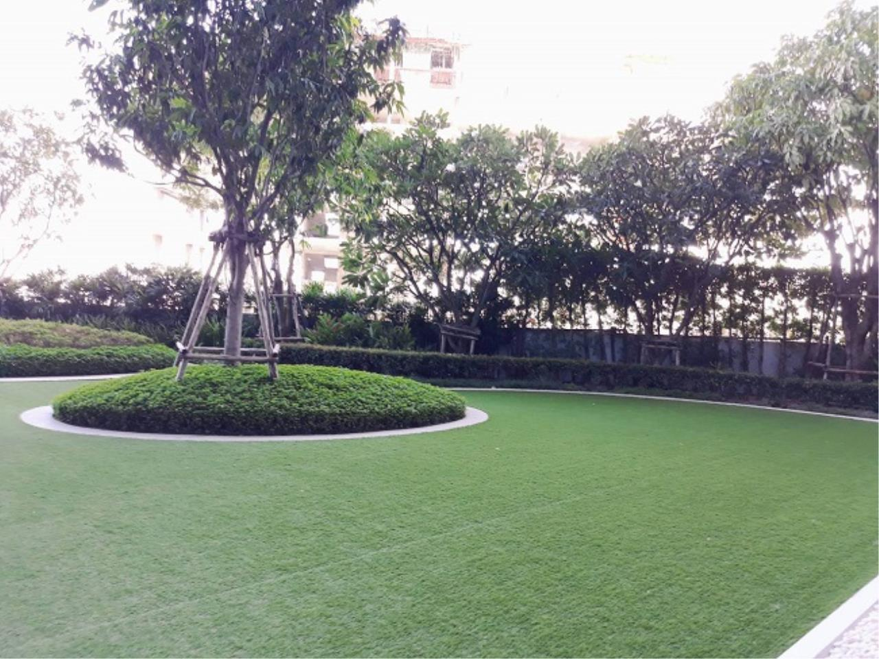 RE/MAX All Star Realty Agency's The Key Sathorn-Charoenraj for rent  12