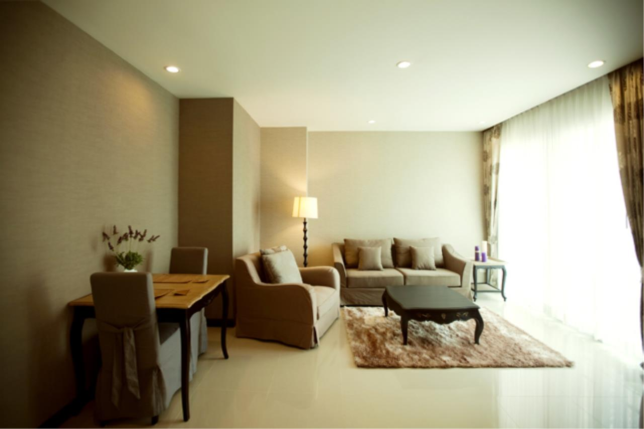 RE/MAX All Star Realty Agency's The Prime 11 Condo for rent (BTS Nana) 1