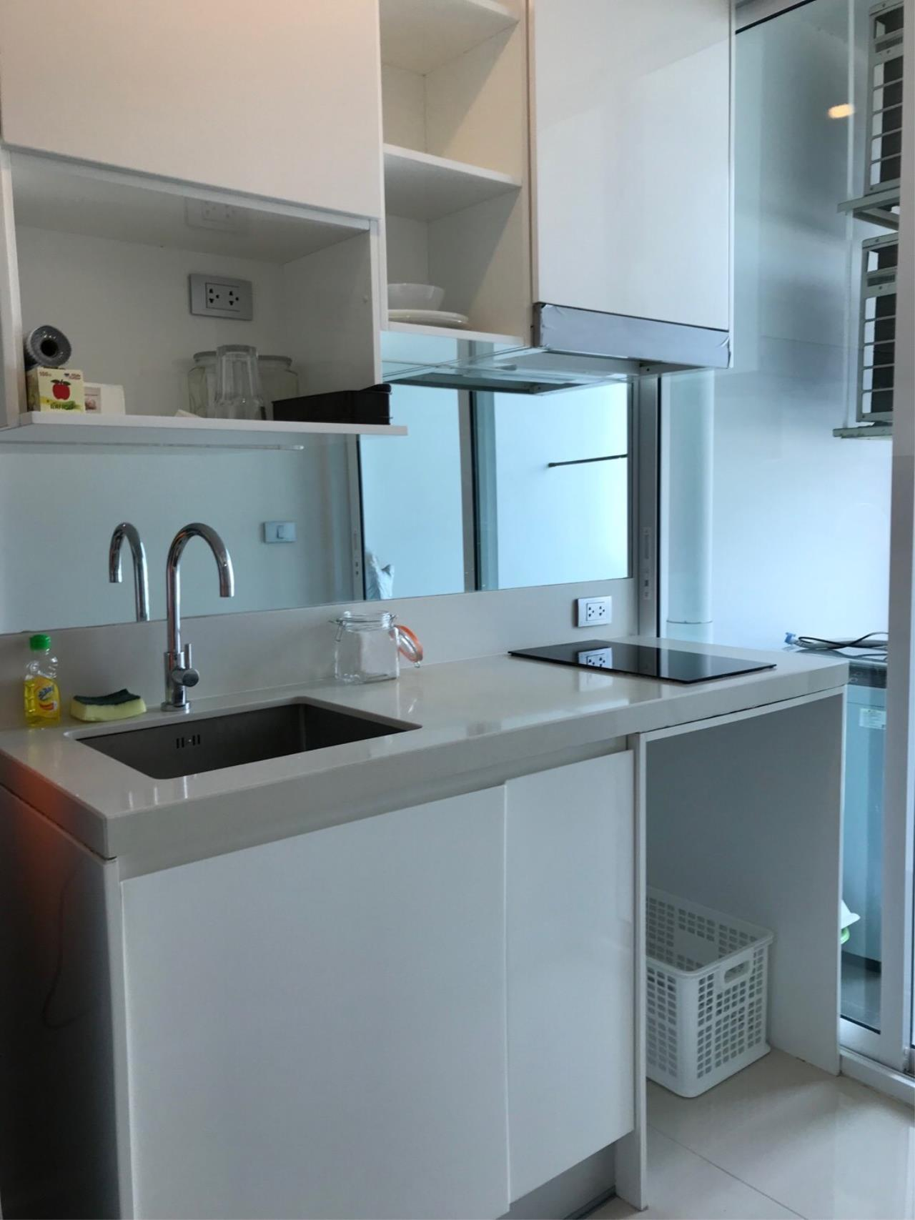 RE/MAX All Star Realty Agency's The Sky Sukhumvit for rent (BTS Udom Suk) 3