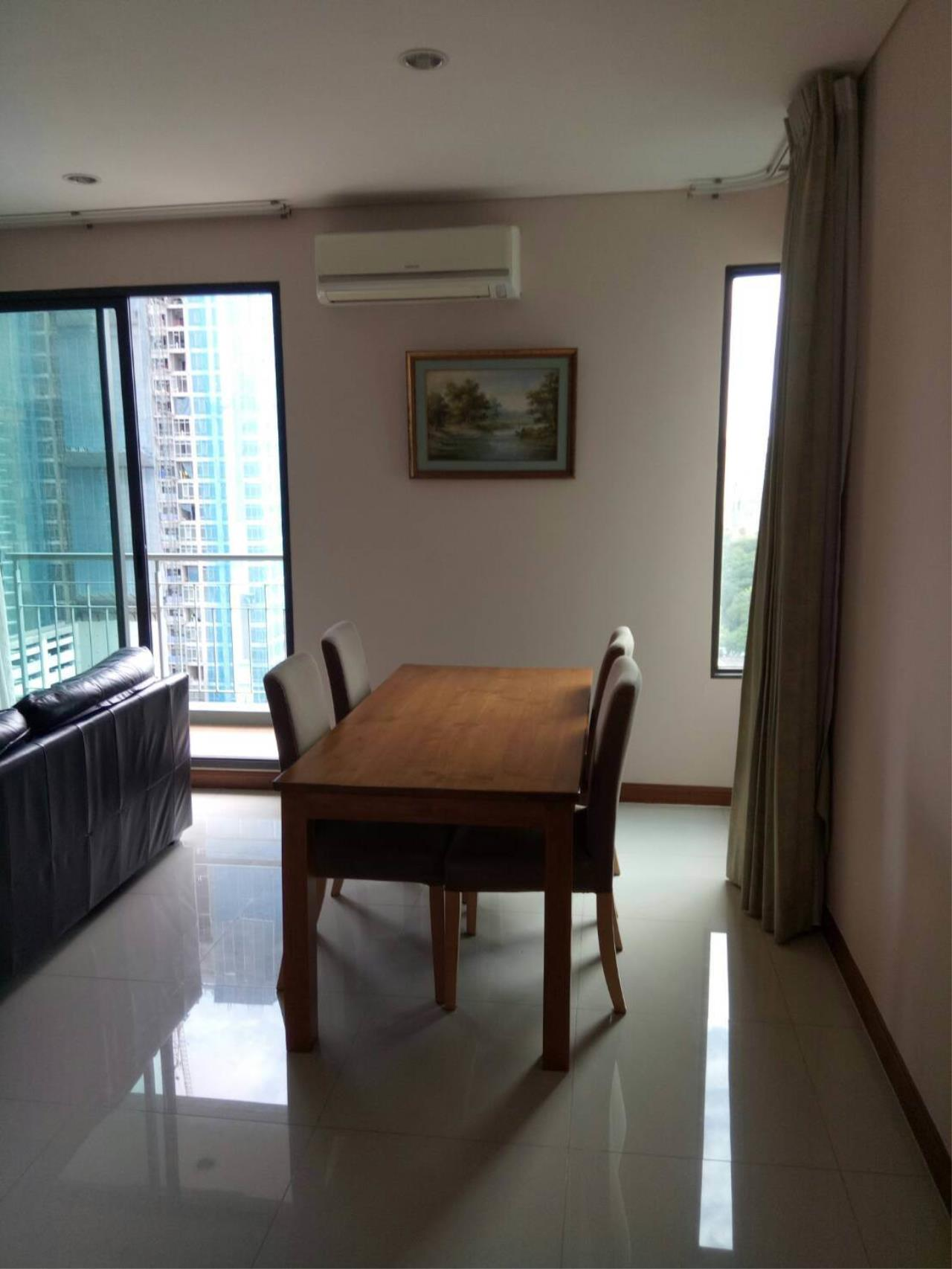 RE/MAX All Star Realty Agency's Villa Asoke for Rent (MRT Petchaburi) 2