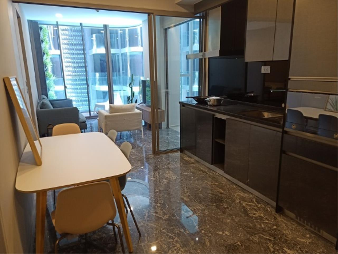 RE/MAX All Star Realty Agency's Ashton Residence 41 High Luxury Condo for sale/rent (BTS Phrom Pong) 1