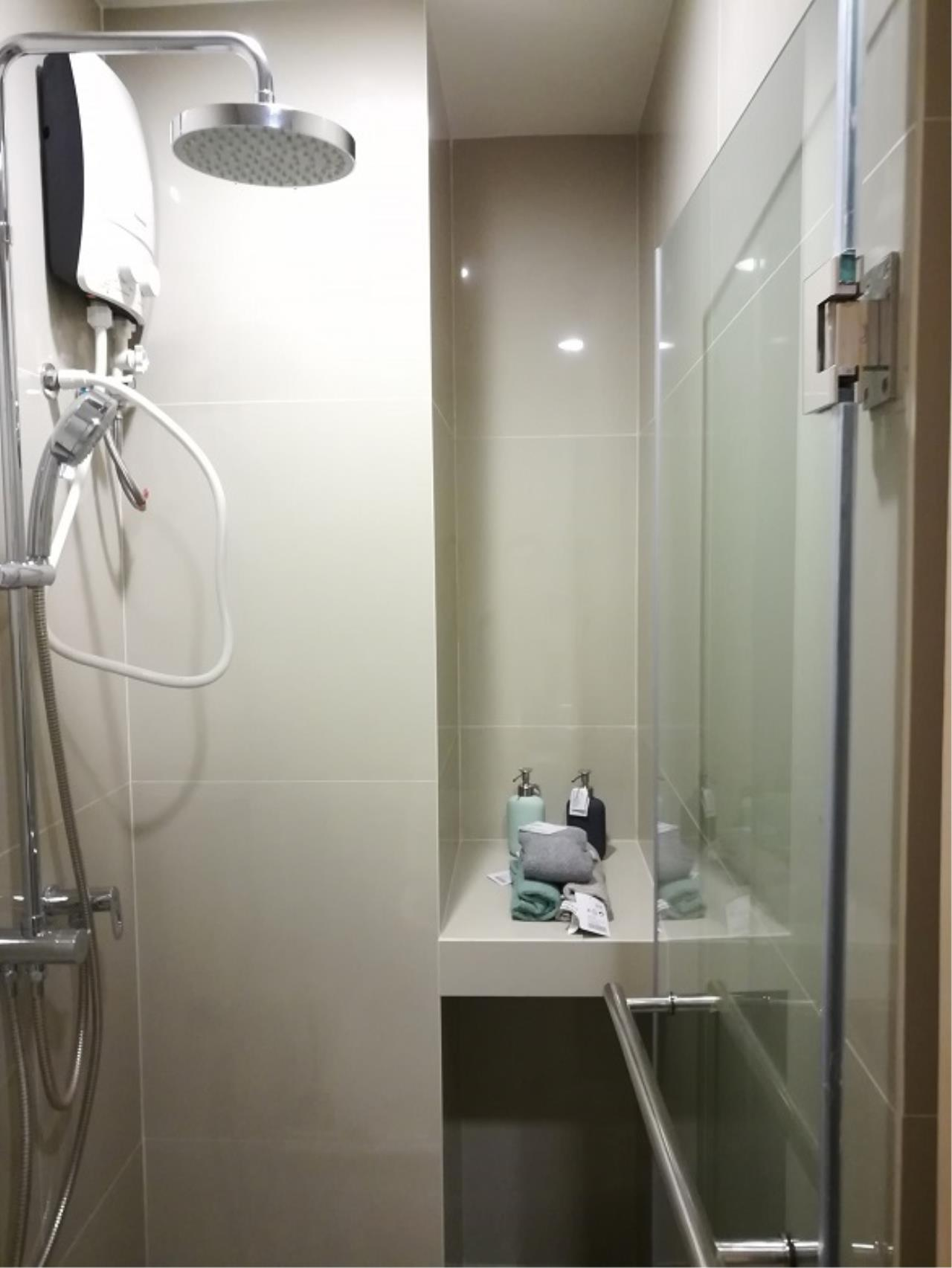 RE/MAX All Star Realty Agency's Rhythm Asoke II new room for rent (MRT Rama 9) 8
