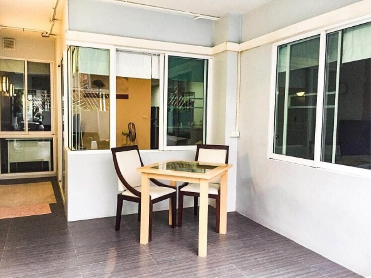 RE/MAX All Star Realty Agency's The Next Sukhumvit 52 for rent/sale (BTS On Nut) 3