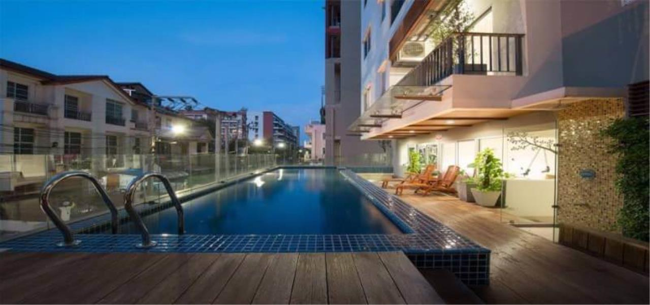 RE/MAX All Star Realty Agency's The Residence Sukhumvit 52 for rent/sale (BTS On Nut) 11
