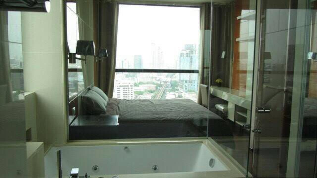 RE/MAX All Star Realty Agency's The Address Sukhumvit 28 for sale/rent (BTS Phrom Phong) 4