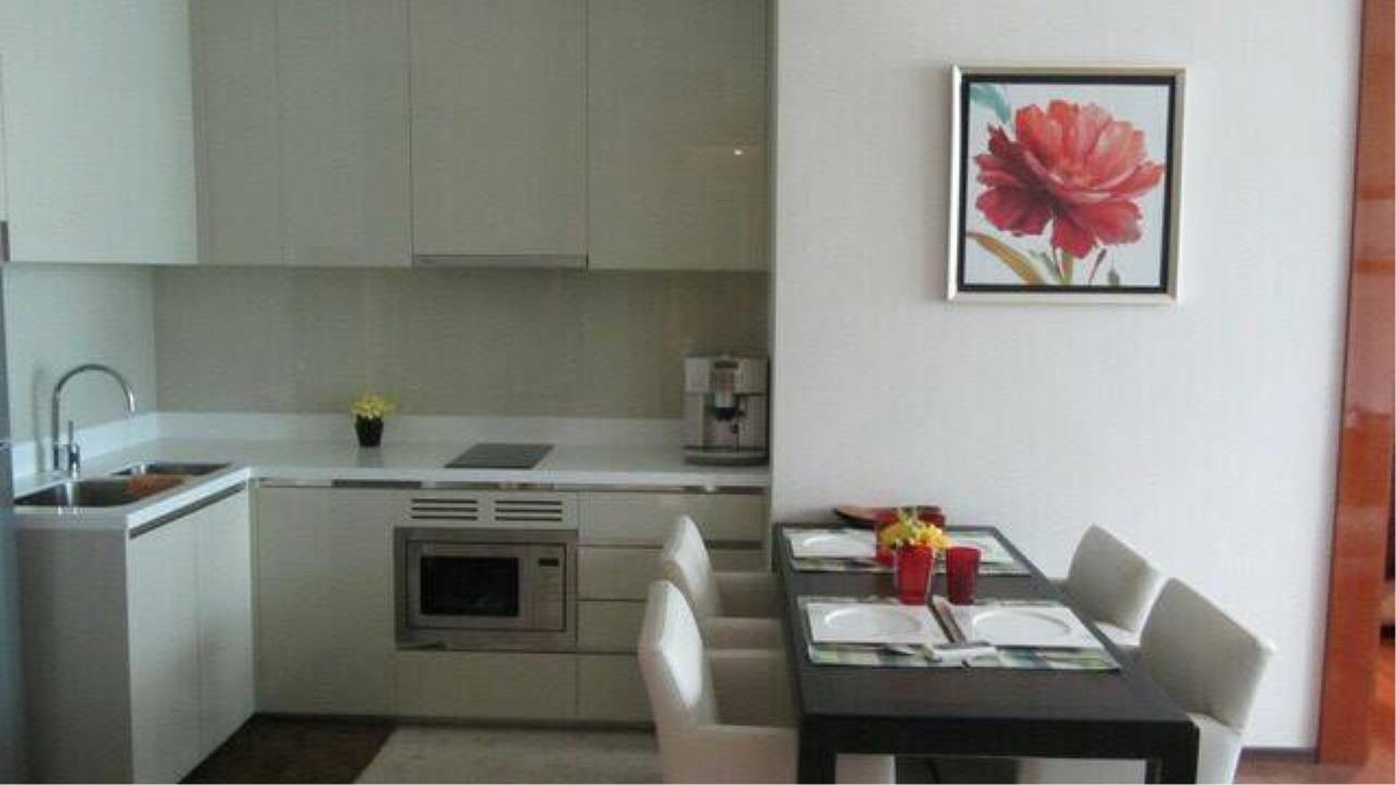 RE/MAX All Star Realty Agency's The Address Sukhumvit 28 for sale/rent (BTS Phrom Phong) 7
