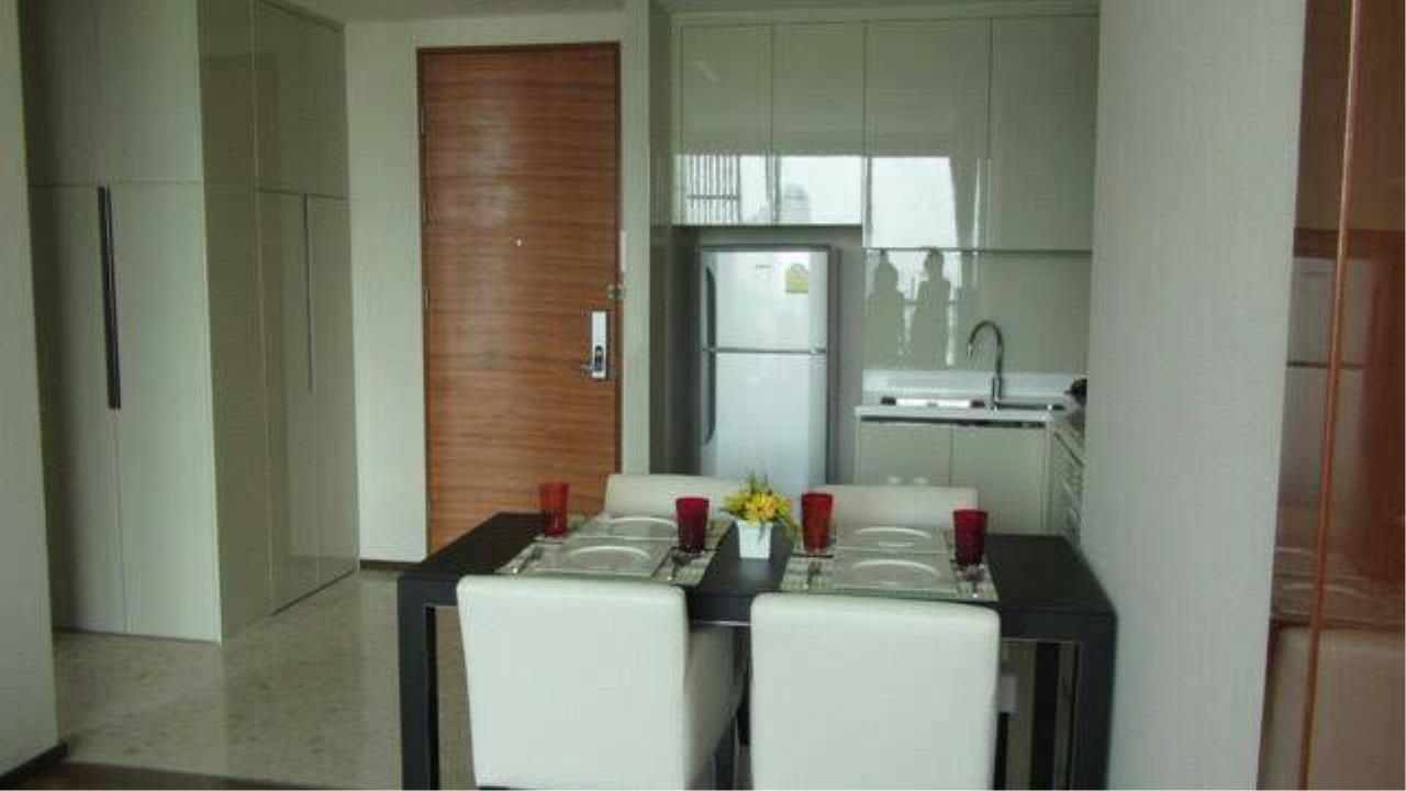 RE/MAX All Star Realty Agency's The Address Sukhumvit 28 for sale/rent (BTS Phrom Phong) 9
