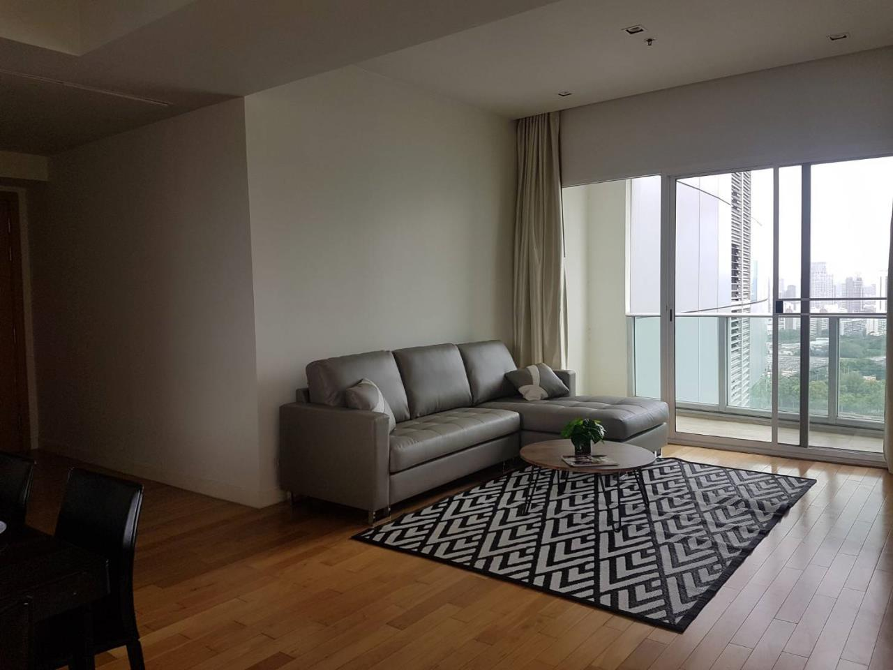 RE/MAX All Star Realty Agency's Millennium Residence for sale/rent (BTS Asoke) 1