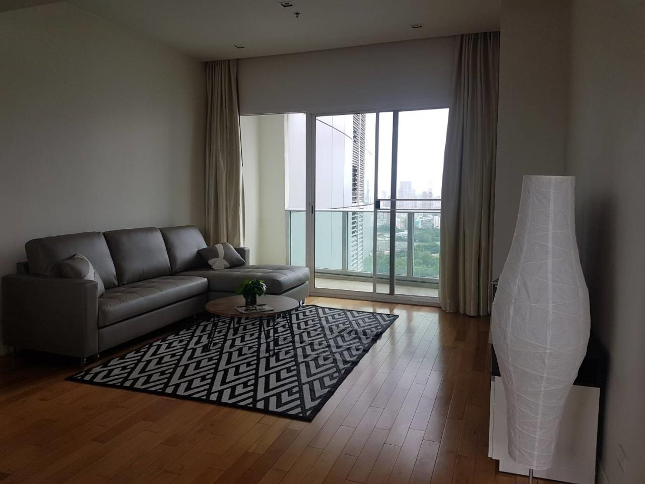RE/MAX All Star Realty Agency's Millennium Residence for sale/rent (BTS Asoke) 11