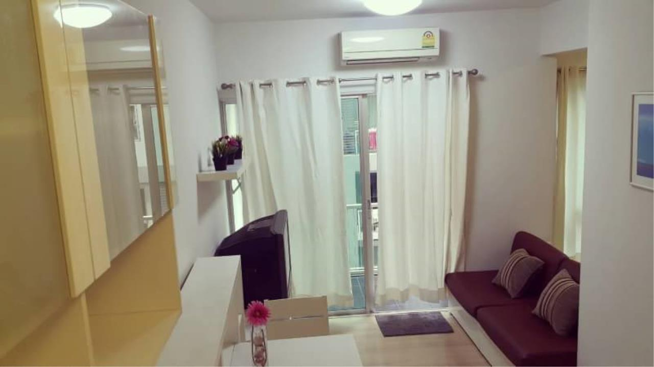 Piri Property Agency's one bedroom Condominiumon 4 floor For Sale 2
