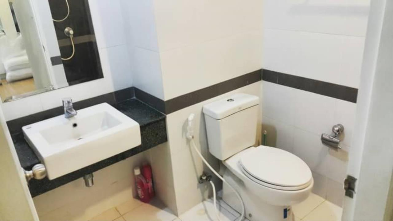 Piri Property Agency's one bedroom Condominiumon 4 floor For Sale 4