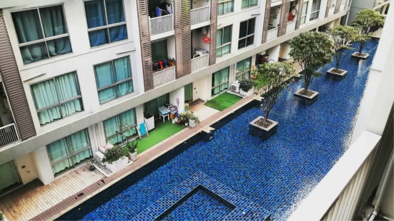 Piri Property Agency's one bedroom Condominiumon 4 floor For Sale 6