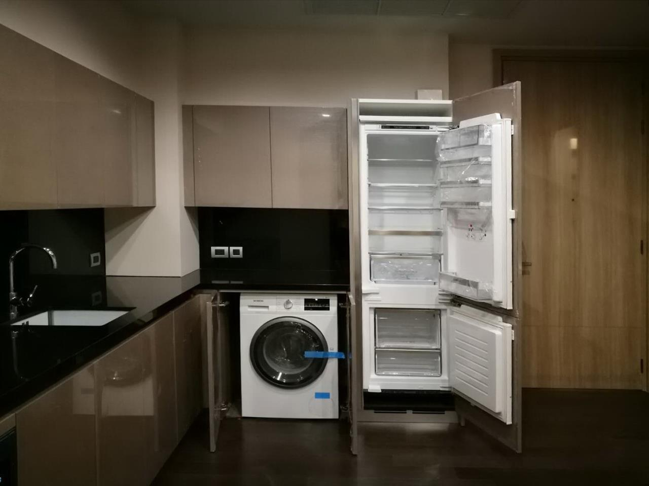 Piri Property Agency's one bedroom Condominiumon 11 floor For Sale 1