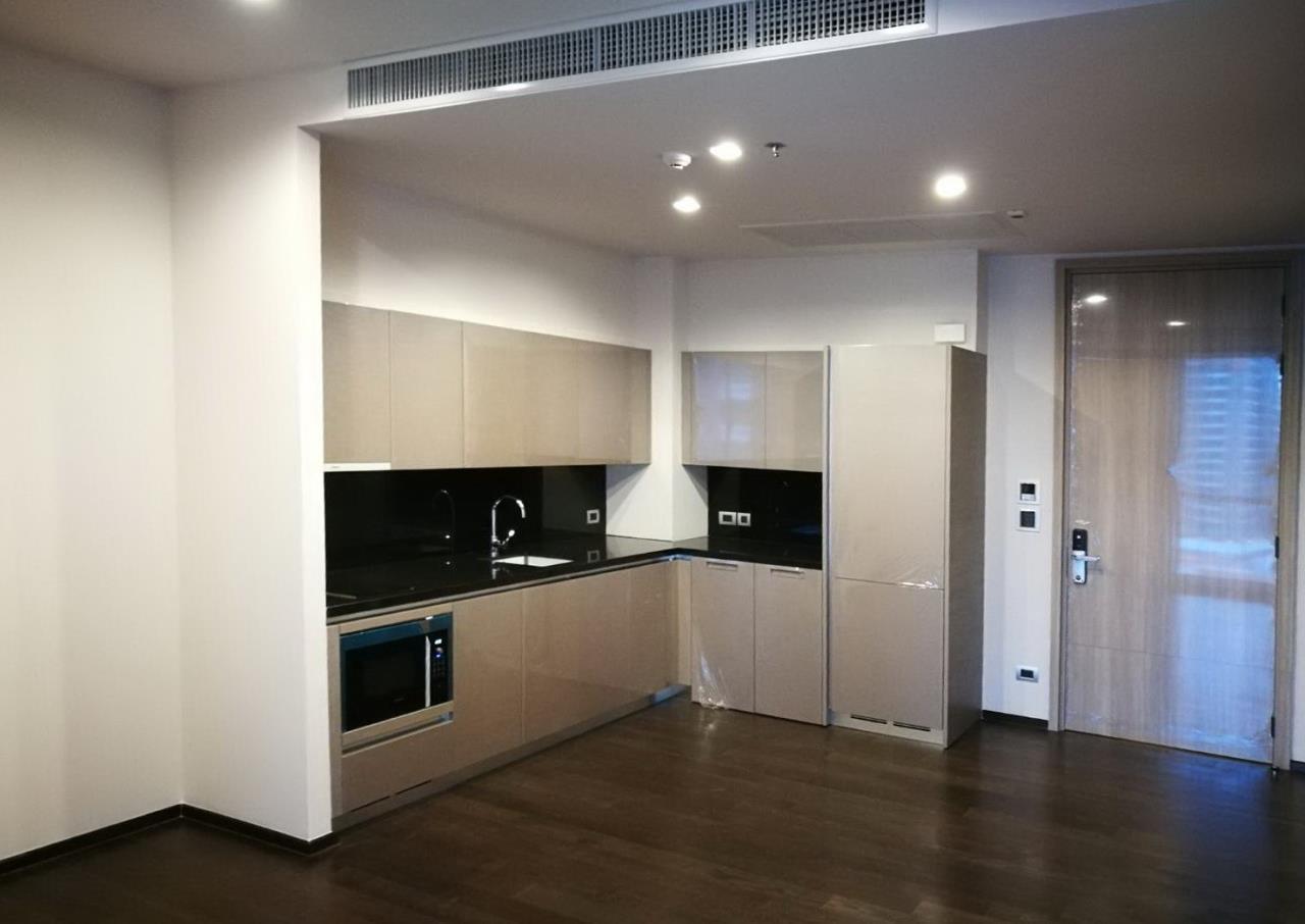 Piri Property Agency's one bedroom Condominiumon 11 floor For Sale 3