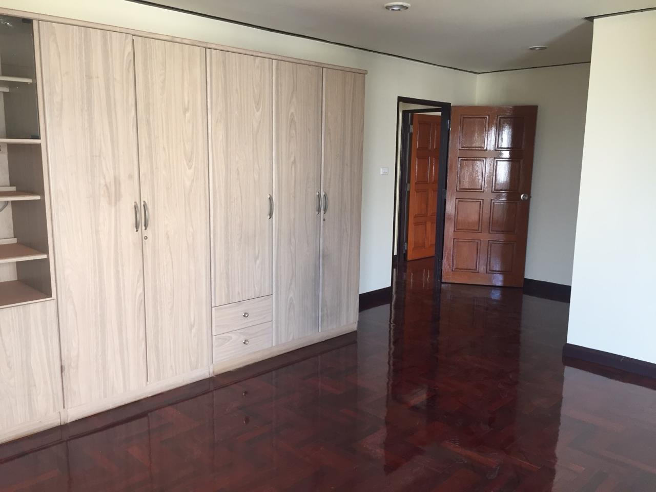 Piri Property Agency's 4 bedrooms Condominiumon 23 floor For Rent 9