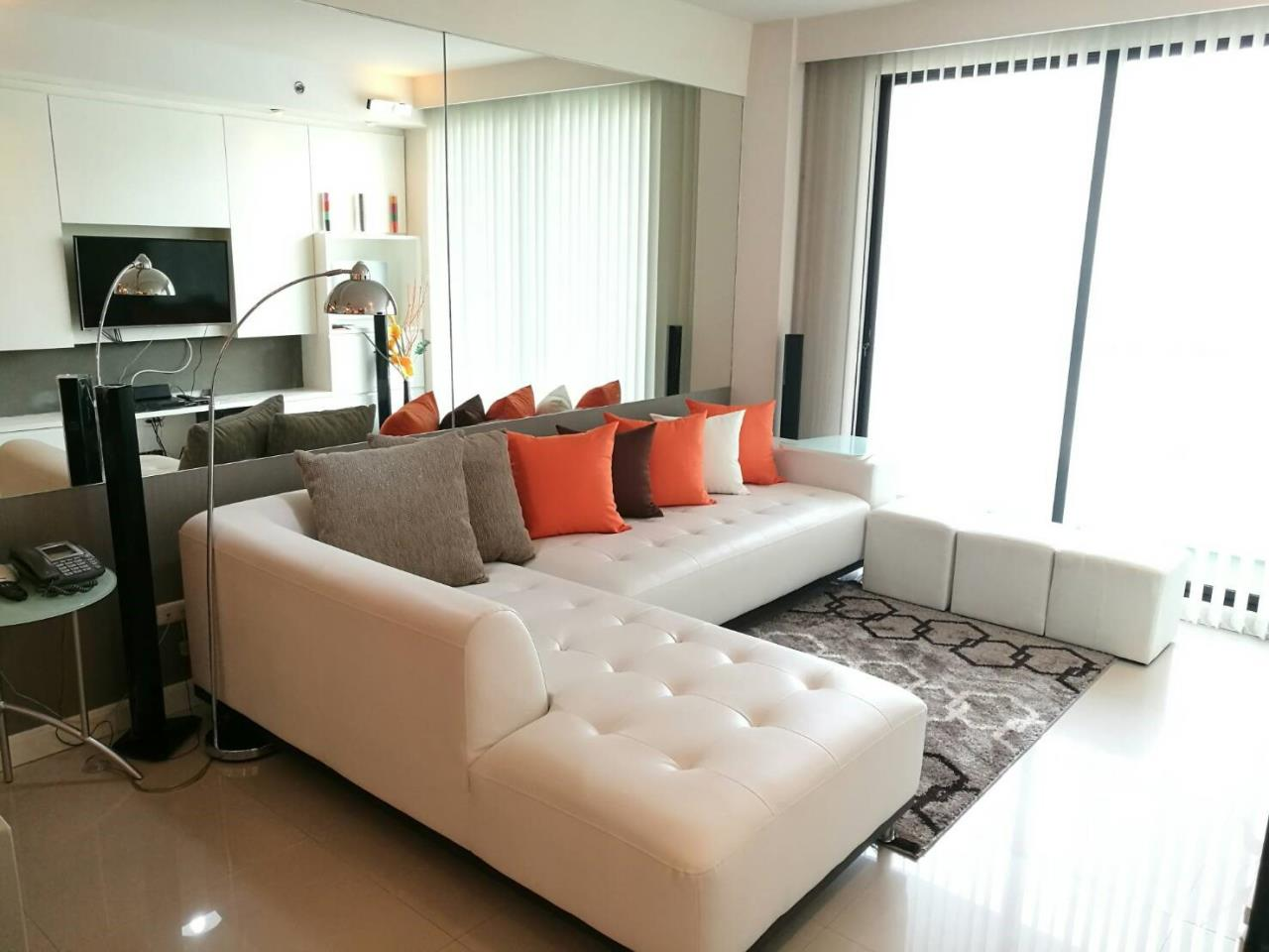 Piri Property Agency's 3 bedrooms Condominiumon 29 floor For Rent 4