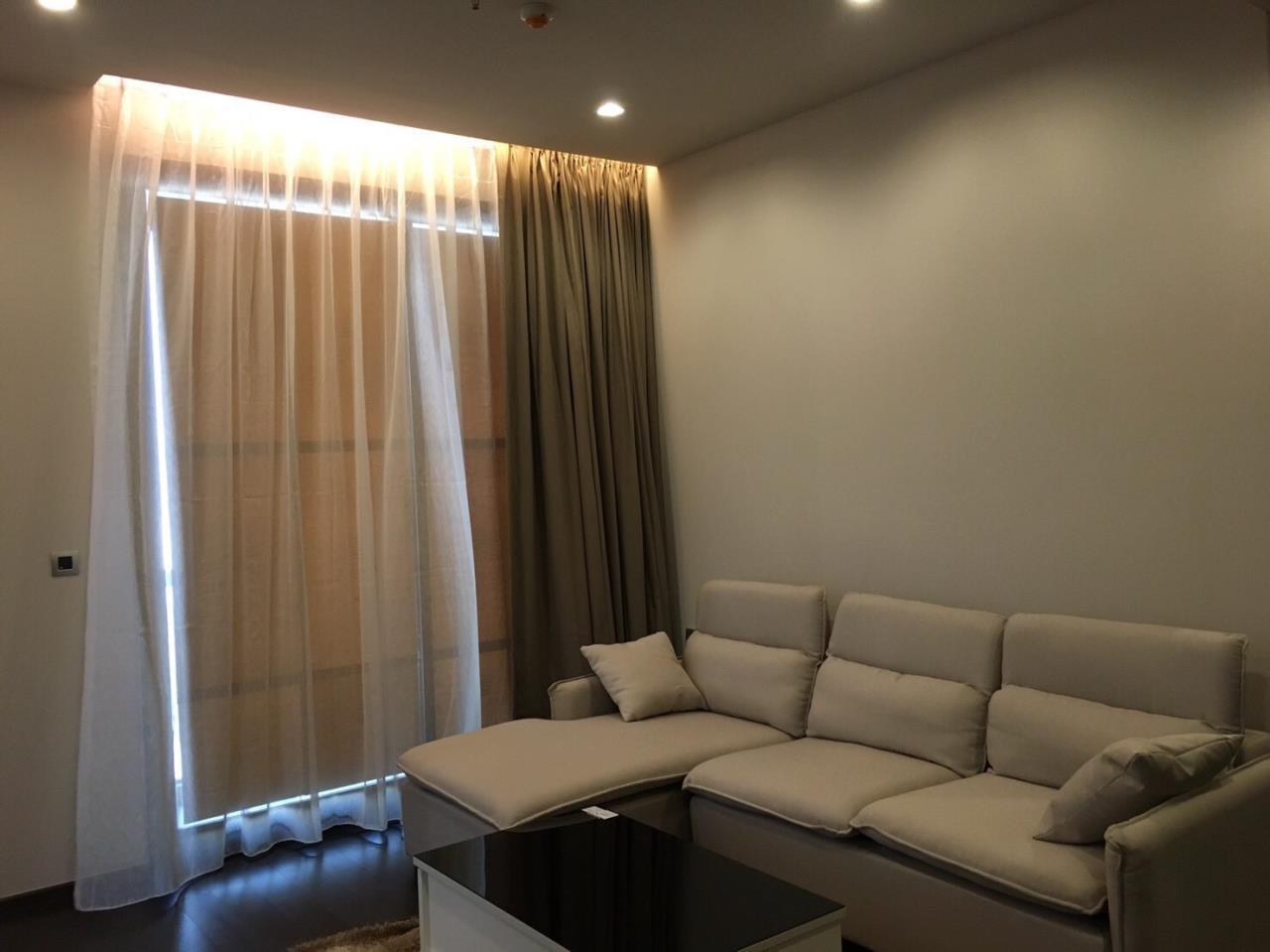 Piri Property Agency's 2 bedrooms Condominiumon 1804 floor For Rent 6