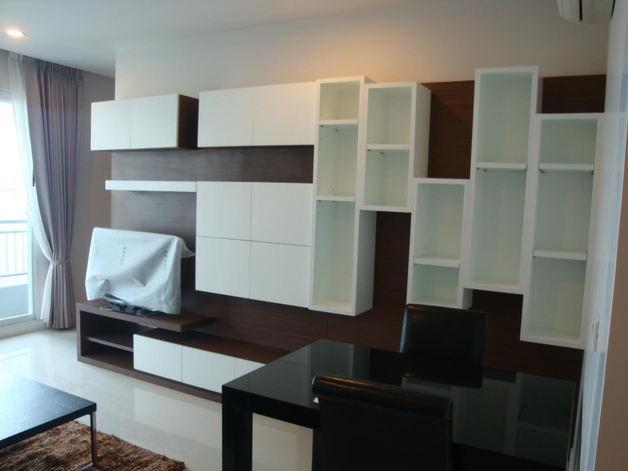 Piri Property Agency's one bedroom CondominiumFor Rent 2