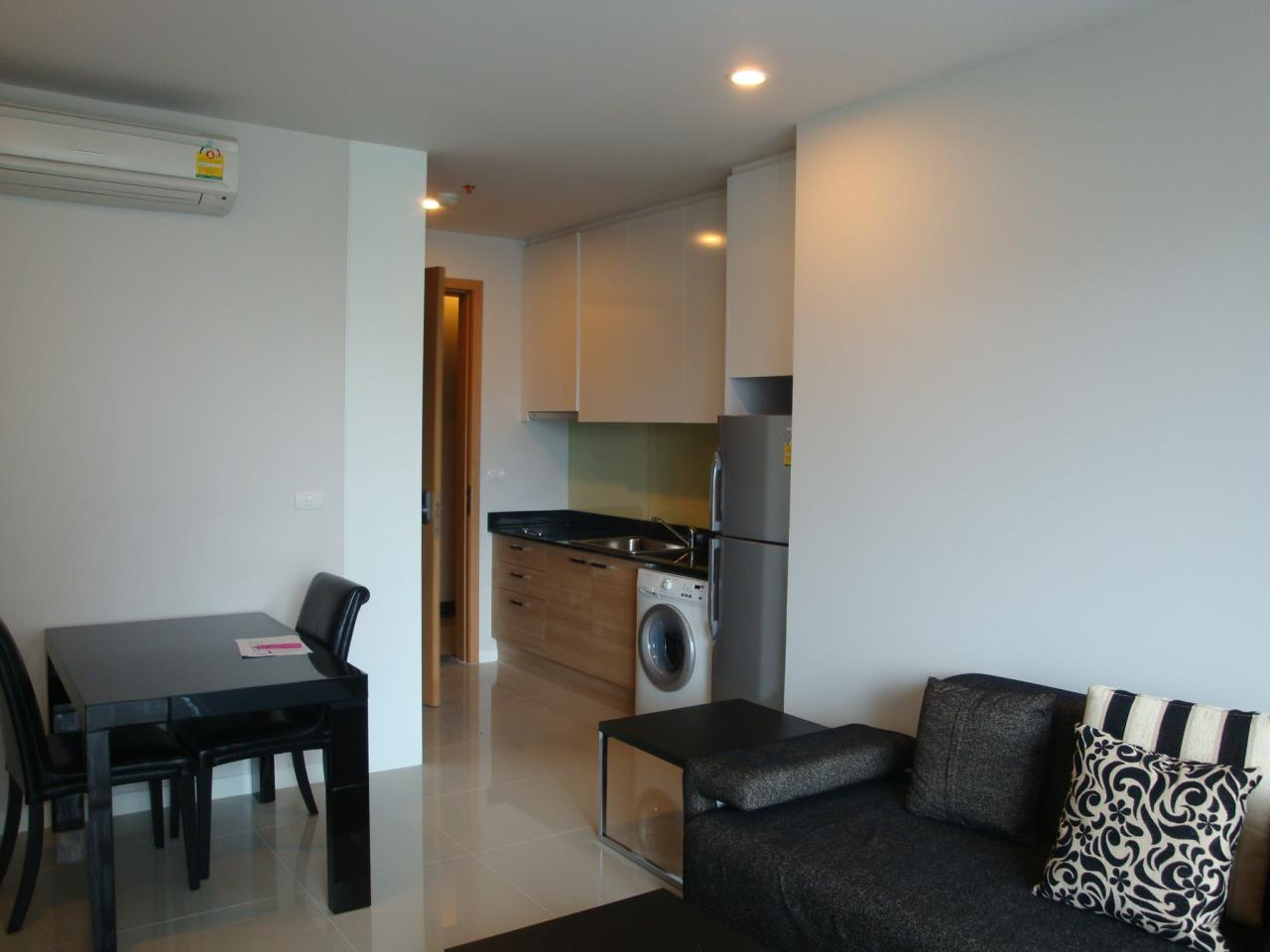 Piri Property Agency's one bedroom CondominiumFor Rent 1