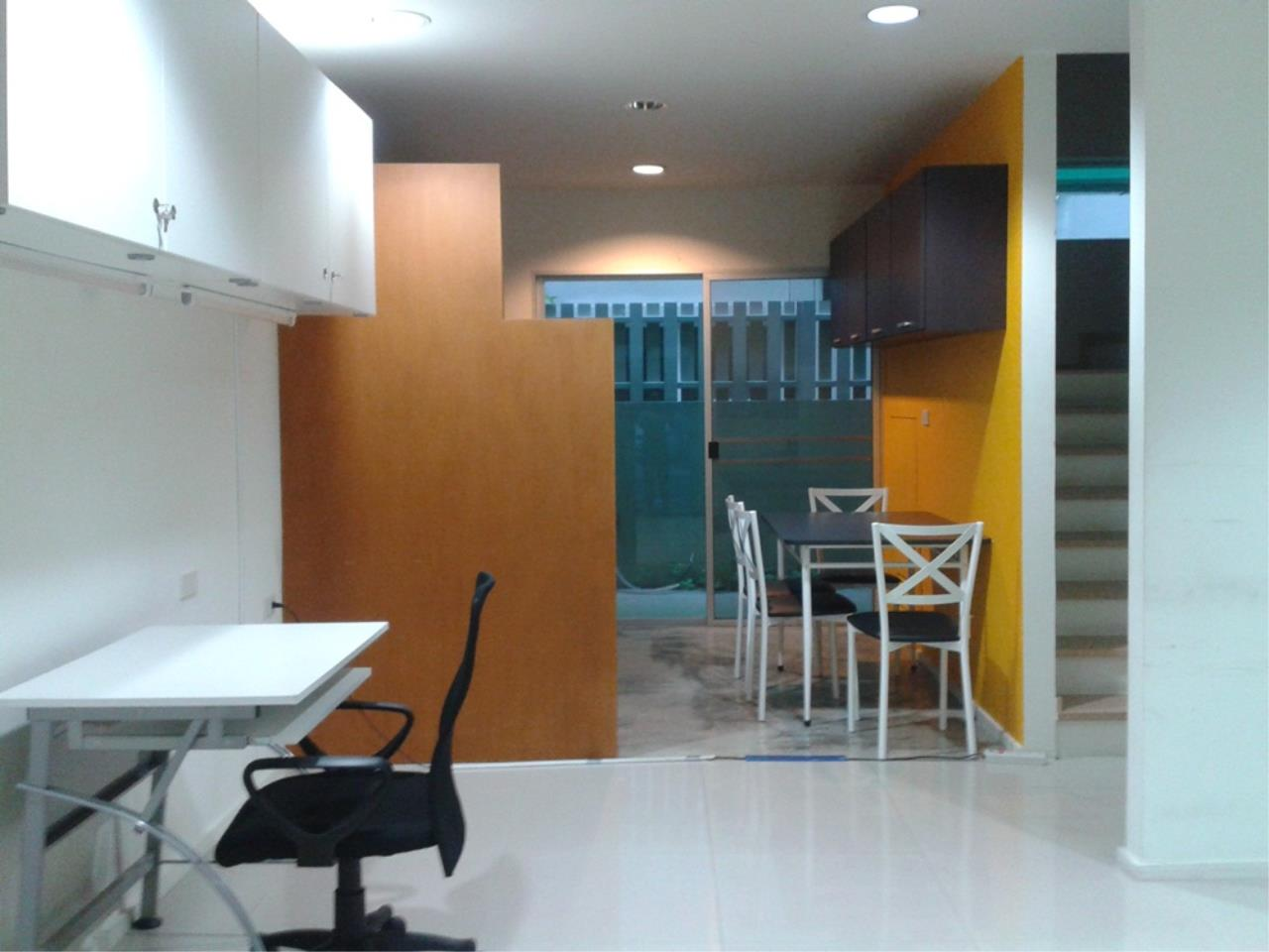Piri Property Agency's 3 bedrooms Townhouseon 3 storeysfloor For Rent 1