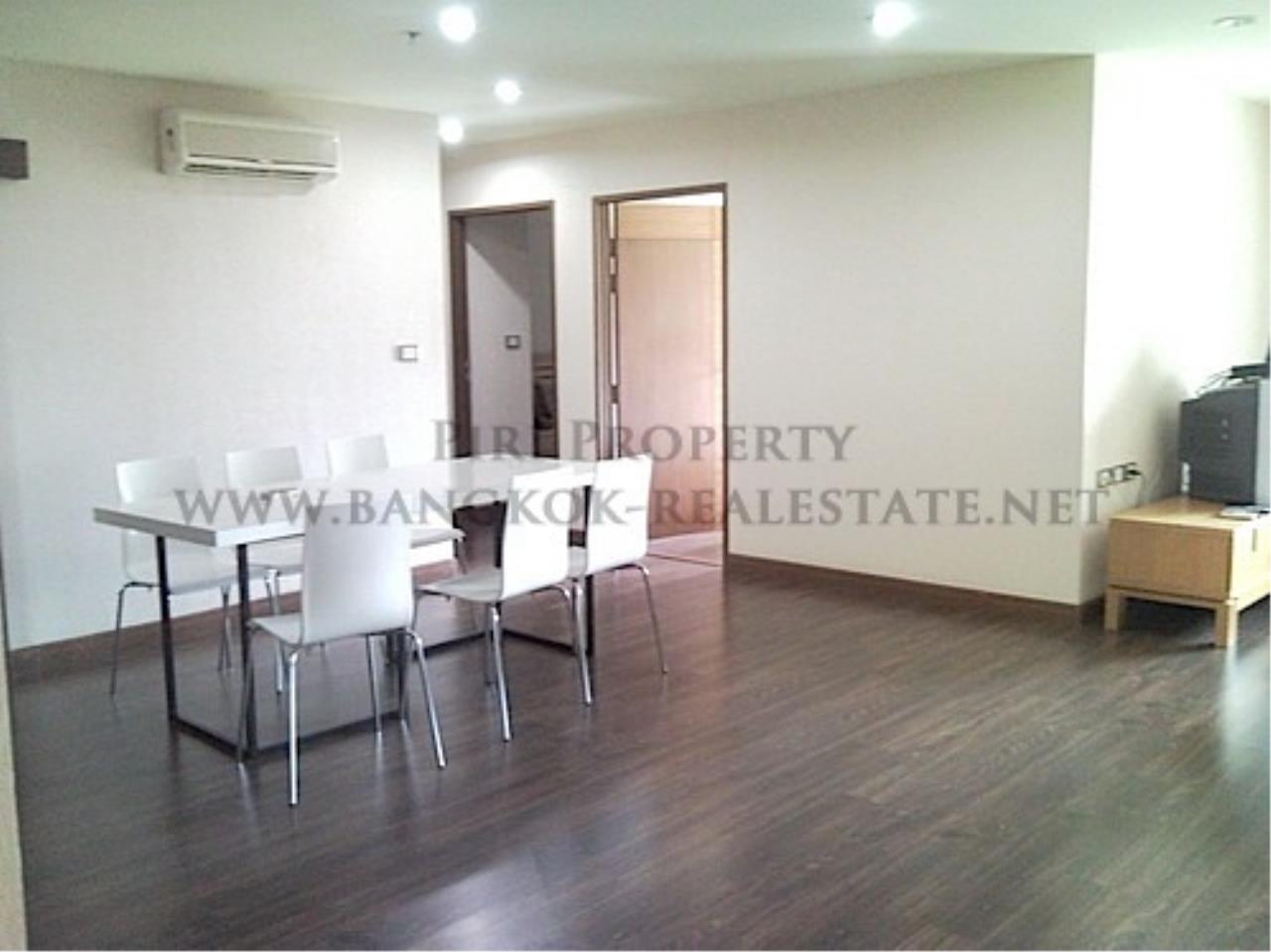 Piri Property Agency's Nice Condo near Chongnonsi BTS 2