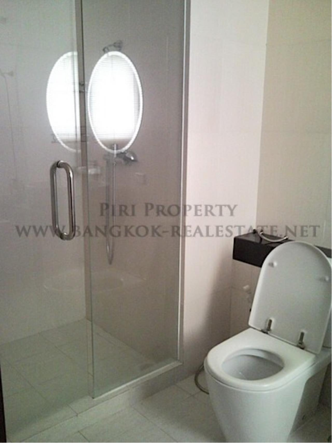 Piri Property Agency's Nice Condo near Chongnonsi BTS 5