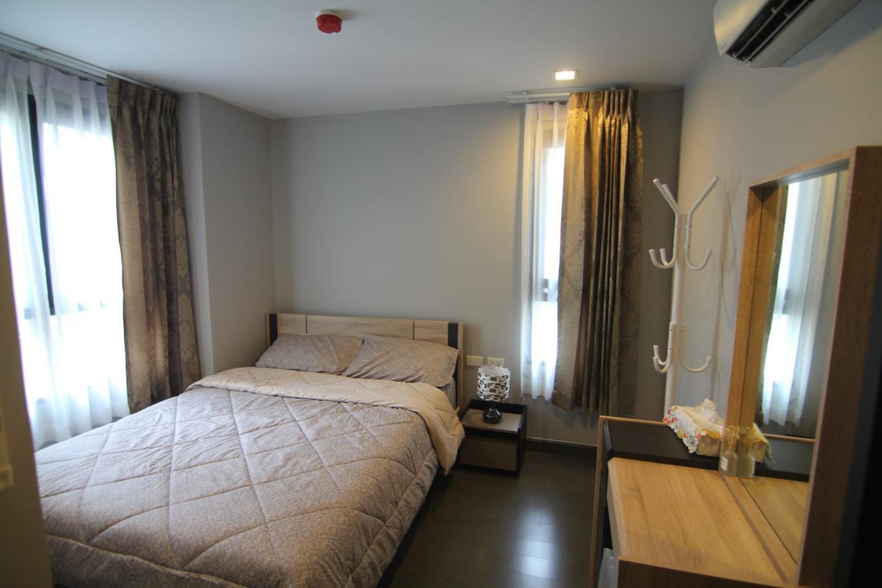Piri Property Agency's 2 bedrooms Condominiumon 4 floor For Rent 4