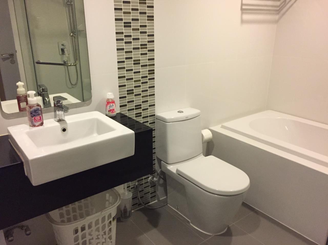 Piri Property Agency's 2 bedrooms Condominiumon 4 floor For Rent 5