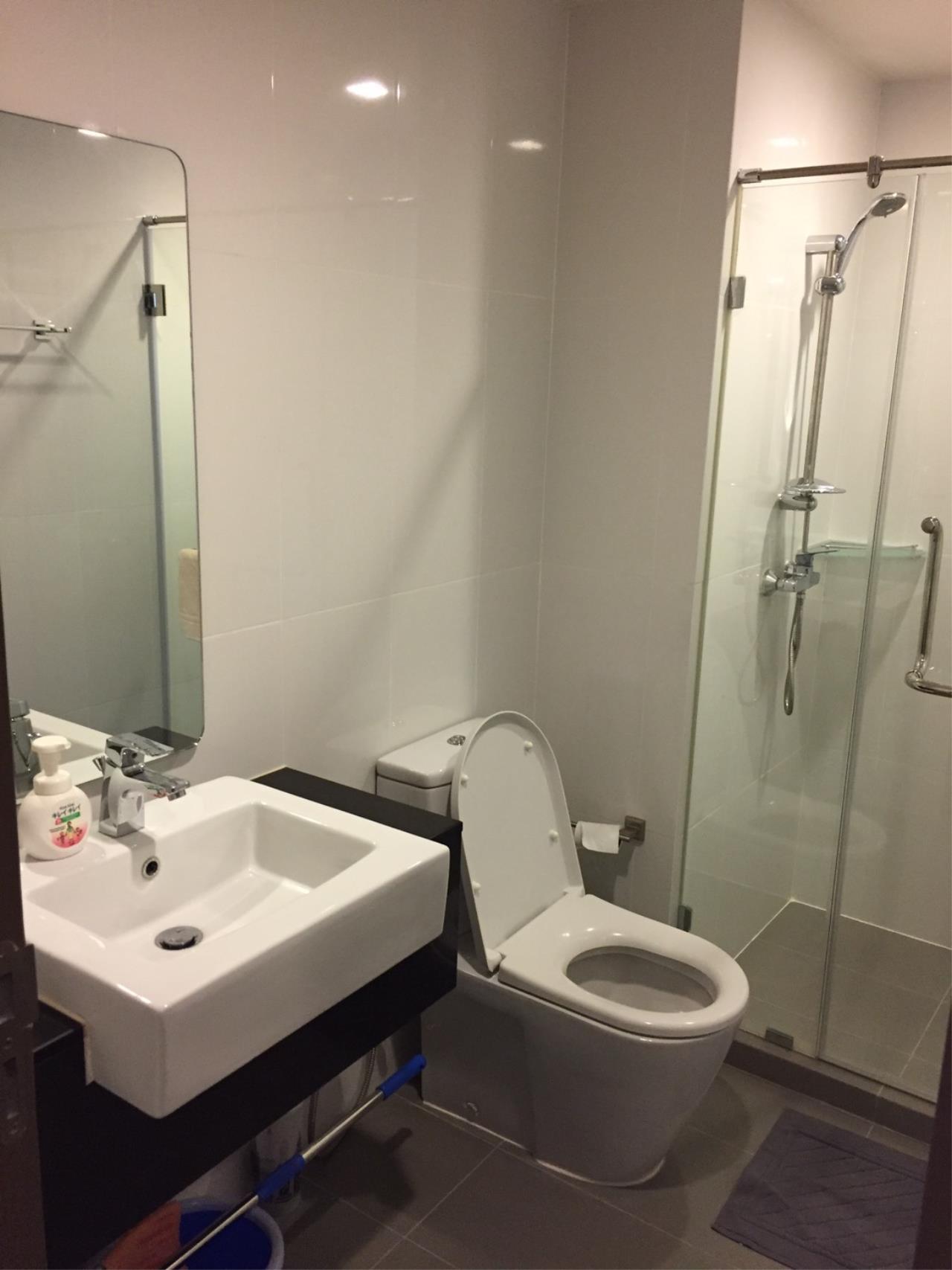 Piri Property Agency's 2 bedrooms Condominiumon 4 floor For Rent 7